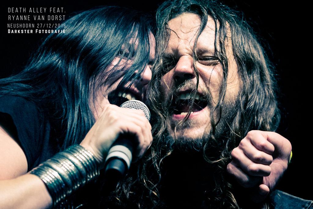 Lemmy Lives @ Neushoorn (Leeuwarden)