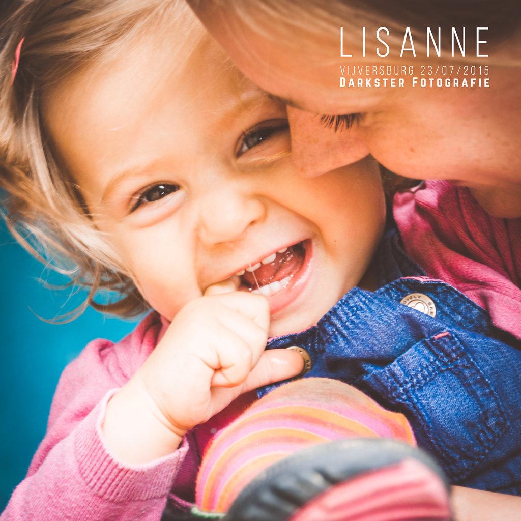 Lisanne @ Nieuw Vijversburg